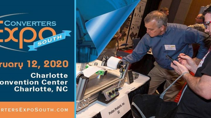 Converters Expo South 2020