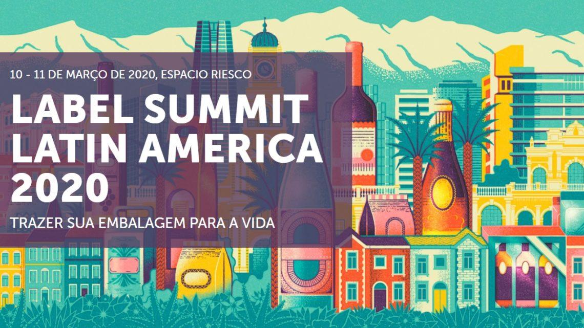LABEL SUMMIT LATIN AMERICA 2020
