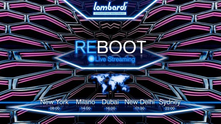 Lombard REBOOT