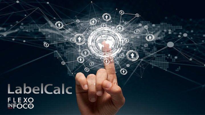 Label Calc: Aplicativo de celular para formação do preço de venda de rótulos autoadesivos