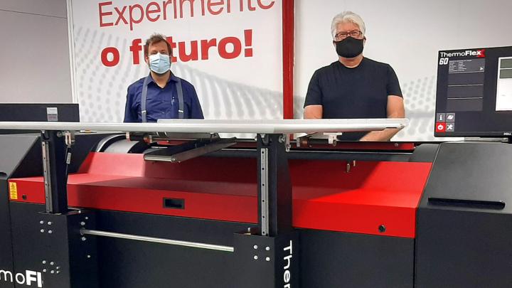 EXPERIMENTE O FUTURO!