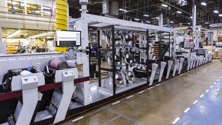 Repacorp Printing House: Uma parceria abrangente de produção de etiquetas RFID